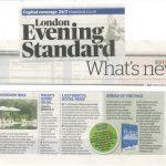 London Evening Standard March 4