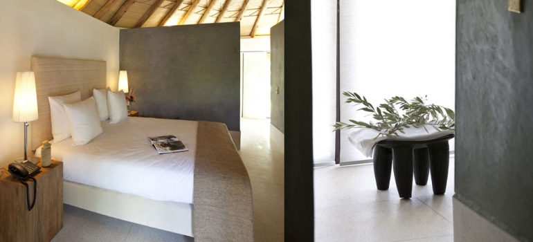Luxury suite hotel Marrakech
