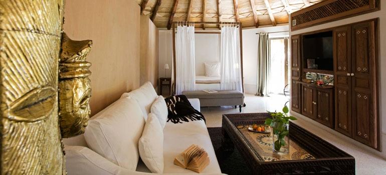 Hotel charme Marrakech