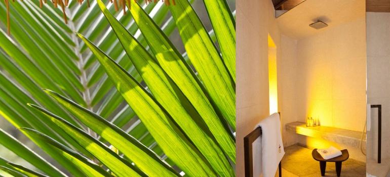 Hammam marocain hotel charme Marrakech