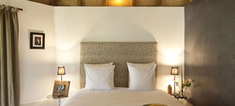 Chambre familiale hotel les 5 Djellabas