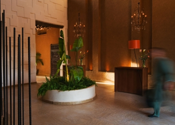 Hotel palmeraie Marrakech