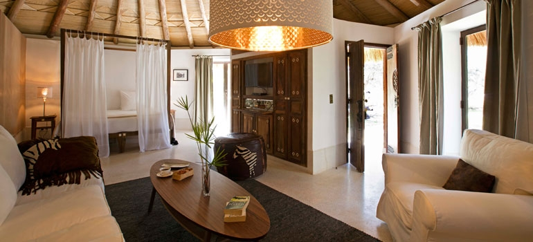 Luxury suite hotel Marrakech