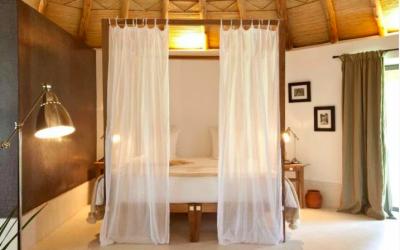 Les Cinq Djellabas Hotel sur OurWorldTravelSelfie